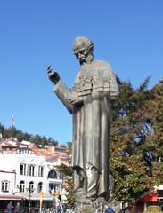 Sv. Kliment Ohridski (ustegen) Tags: sv kliment ohridsk ohrid makedonia