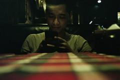 Tung (InSoManyWords) Tags: film fujifilm fujisuperia200 35mm rollei35 valentine
