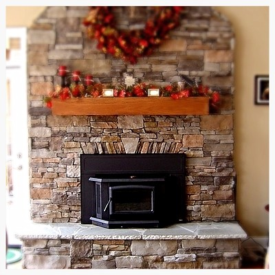 Pacific Energy Super 27 Fireplace Insert