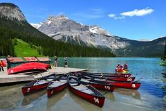 DSC_8472 (yspeng) Tags: lake yoho emeral