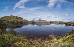 Rannoch Moore (Caledonia84) Tags: tree landscape scotland sony glen fisheye moore glencoe 16mm etive rannoch skyfall a6000