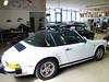 Porsche Carrera Targa Montage ws 01