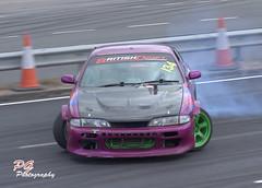 Drifting (paul giles19) Tags: car canon paul photography smoke fast giles coventry jap drifting drift motofest