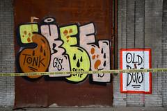 graffiti amsterdam (wojofoto) Tags: amsterdam graffiti streetart wojofoto wolfgangjosten skee cruquiusweg nederland netherland holland