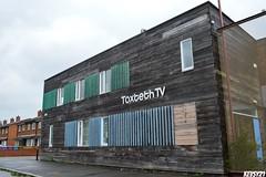 Toxteth TV Studios (kev thomas21) Tags: street city uk england urban building liverpool view merseyside toxteth nikond3200