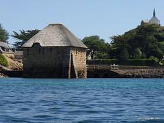 Moulin à marée de Bréhat