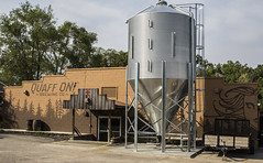 Quaff ON Brewing Co. (will139) Tags: signs beer ale breweries ruralindiana nashvilleindiana in135 quaffonbrewingco