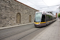 (turgidson) Tags: camera city ireland light dublin 6 public studio raw sony transport tram rail railway developer agency lane pro lightrail publictransport alstom luas compact rpa silkypix citadis procurement transdev rx100 steevens alstomcitadis dsc02499 steevenslane railwayprocurementagency sonyrx100 silkypixdeveloperstudiopro6