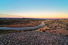 Rio Colorado 01 (Carlos Henrique Pereira) Tags: patagonia argentina rio river de landscape golden los nikon colorado desert paisagem hour sauces rincon neuquen rdls d7000 tokina1116mmf28atx116prodx