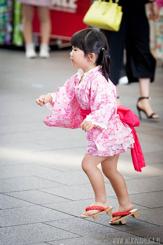 Twarze Japonii