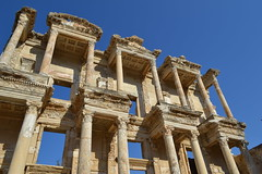 The Celsius Library (Marzanne) Tags: travel summer vacation turkey greece ephesus efes kusadasi