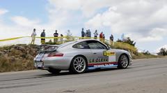 18 PORSCHE 911 GT3 3600cc . 2015 Pujada Alp _3887 (antarc foto) Tags: 18 josep traserra costa porsche 911 gt3 3600cc escuderia osona pujada alp 2500 campeonato españa montaña campionat catalunya muntanya julio 2015 hillclimb motorsport race races masella la cerdanya