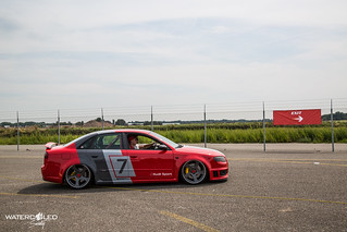 Audi Sport RS4