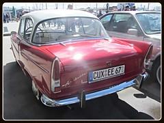Lloyd Arabella (v8dub) Tags: auto old classic car germany deutschland automobile automotive voiture german lloyd arabella oldtimer oldcar allemagne bremerhaven collector borgward niedersachsen wagen pkw klassik worldcars