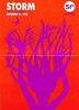 Scan1456_stitch (villalobosjayse) Tags: rave flyers flyer raveflyers archive collection candykid clubkids eastcoast nyc ny newyork stormraves storm raves frankiebones dj warehouse underground techno technics 1200s boltcutters