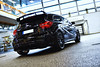 Mercedes A45 AMG (Thomas_982) Tags: cars mercedes benz a45 amg black germany deutschland schwarz