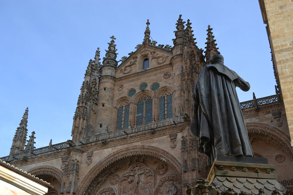 The Worlds Best Photos of catedral and nueva - Flickr ...