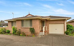 5/23 Terry Avenue, Warilla NSW