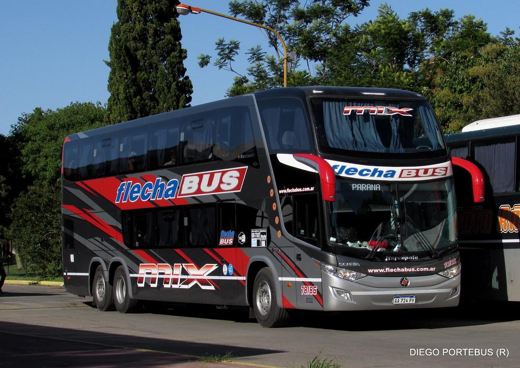 Scania Marcopolo Buses Buses Worldwide Dubai Scania