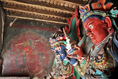 aR_TIBET_72 (Arnaud Rossocelo) Tags: tibet tibetan monk lhassa dalai lama potala stupa monastery temple buddha buddhism statue shigatse lake namtso yamdrok everest