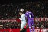Sevilla - Real Madrid (Copa) 066 (VAVEL España (www.vavel.com)) Tags: sevillafc realmadridcf copadelrey sergioramos octavosdefinal vuelta 2017