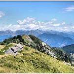 panorama dal Pizzo Ruscada thumbnail