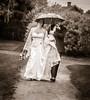 Wedding Day in the rain.... (Kat Hatt) Tags: wedding bride father whitedress umbrella smiling ottawa ontario canada matchpointwinner t521