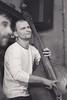 20161130-220707 (cmxcix) Tags: boristaslev curlyphotography europianjazzwithventziblagoev jazz music nikon nikond750 nikonfx teahouse indoors sofia sofiacity bulgaria bg