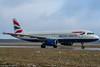 British Airways G-EUYL (U. Heinze) Tags: aircraft airlines airways haj hannoverlangenhagenairporthaj eddv planespotting nikon d610 nikon28300mm