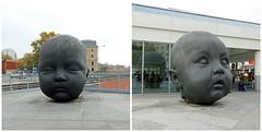 Madrid_0002 bis (Joanbrebo) Tags: antoniolópez eldíaylanoche estacióndeatocha madrid atocha canoneos80d eosd autofocus estatua statue efs1018mmf4556isstm urbanarte