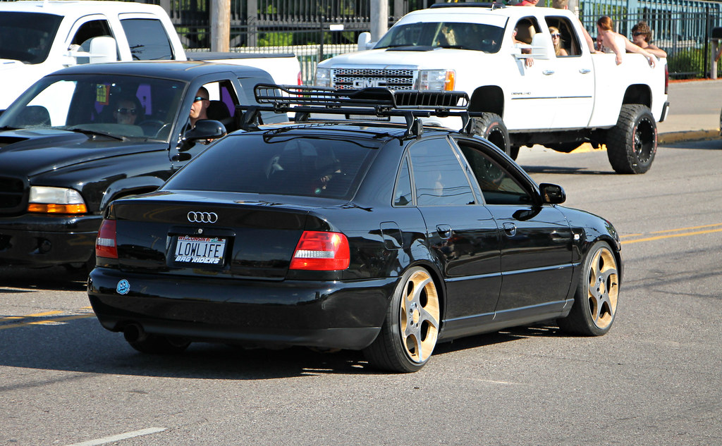 The world 39 s best photos of audi and stanced flickr hive mind for Mercedes benz b5 service