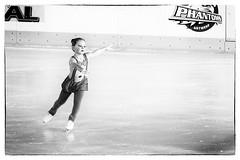 Elegance on Ice (cornelis1980) Tags: figure skating elegance beautiful picture black white conversion canon eos 70 d tamron 70200 f 28 vc monochrome zwart wit