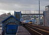 Shed Daw (Richie B.) Tags: 2f29 dawlish devon great western railways brel class 150 150102