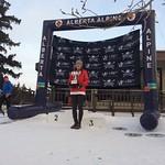 Sunridge Alpine Ski Team host season opener Western Ski Cross Series event PHOTO CREDIT: Ben Cohen