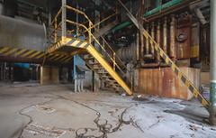 Space Age (jgurbisz) Tags: jgurbisz vacantnewjerseycom navalairwarfarecenter abandoned newjersey nj decay trenton ewing nawcad