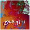 Anne-Marie - Breathing Fire (The Remixes) (Stan Brooks Designs) Tags: annemarie anne marie breathingfire breathing fire theremixes remixes cover artwork singlecover singleartwork remixcover remixartwork yellow green blue orange graphicdesign graphic design graphicdesigner graphics designer