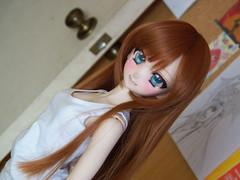 FOR SALE DD vampire custom (Dollymoe) Tags: dollfie dream dollfiedream toys dolls dolly dollymoe vampire anime girl kawaii