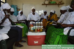 Projet-AFAO_CAWTAR_Session4-J5_7 (afaowawa1) Tags: afaowawa cawtar bid badea afao centre formation gorom ctg ong femmes senegal cereales locales fruits et legumes transformation projet afaocawtar