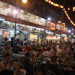 Jalan Alor Streetfood, Kuala Lumpur