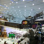 Indoor Ski - Mall of the Emirates