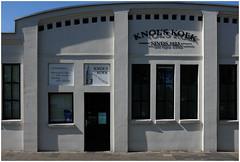 Koekfabriek van Knol (ottolien) Tags: netherlands factory groningen fabriek knol gingercake koek