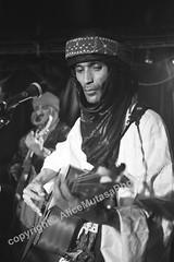 Danto Acacusine (Alice Mutasa at PlacesandSeasons) Tags: sahara niger guitar blues nomad mali nomads touareg musique tuareg sahel nomadic agadez toumast dantoacacusine