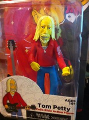 IMG_6642 (Whitebrowgigs) Tags: toy toys actionfigure actionfigures thesimpsons lennykravitz tompetty stanlee adamwest thesimpsonstoys