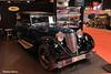 Lancia Dilambda Boneschi 1933 (tautaudu02) Tags: auto paris cars automobile moto coches lancia voitures 2015 rétromobile boneschi dilambda