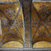 Decorated Ceiling Panels
