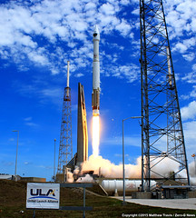 "Atlas V-401 / GPS IIF-10 Launch • <a style=""font-size:0.8em;"" href=""http://www.flickr.com/photos/12150483@N04/19569927890/"" target=""_blank"">View on Flickr</a>"