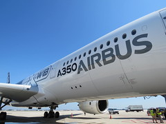IMG_0007 (Planes and Places) Tags: united airbus unitedairlines a350 uniteda350