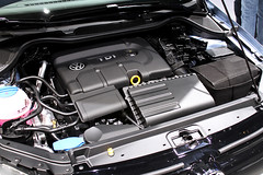 Volkswagen Polo TDI BlueMotion