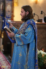 160. The Commemoration of the Svyatogorsk icon of the Mother of God / Празднование Святогорской иконы Божией Матери