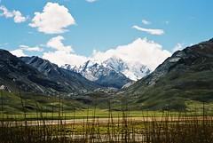 Nevado Pasto Ruri, Peru